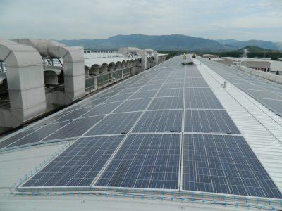 Fotovoltaico Sintesi Impianti